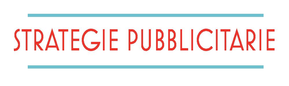 logo strategie pubblicitarie